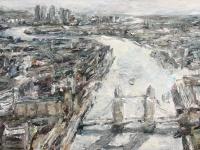 1/2016 London 80 x 100