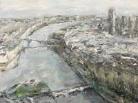 33/2015 Paris 50 x 60