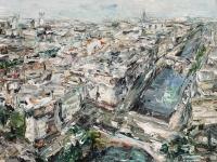 2007 Paris 70 x 90